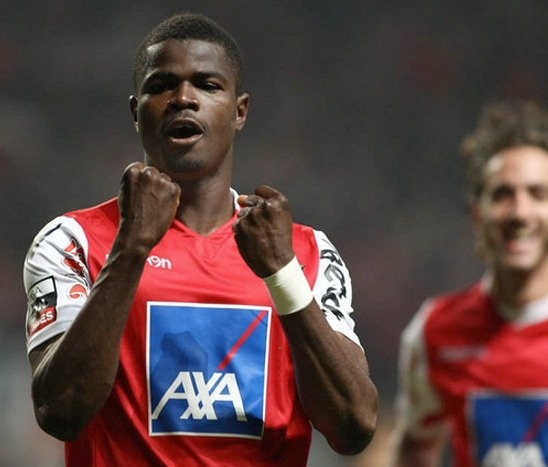Braga : Elderson Echiejile va s'engager à Monaco