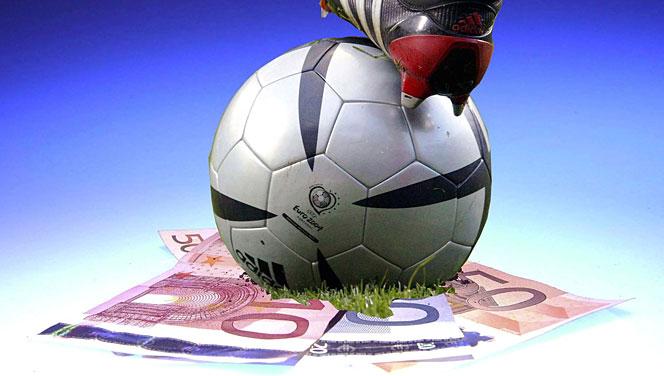 Le PSG, 5e club de foot le plus riche du monde
