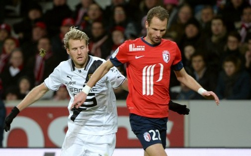 Ligue 1  : Le LOSC n'avance plus !