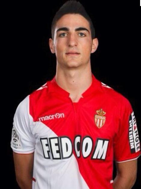 Monaco prête Borja Lopez au Rayo Vallecano
