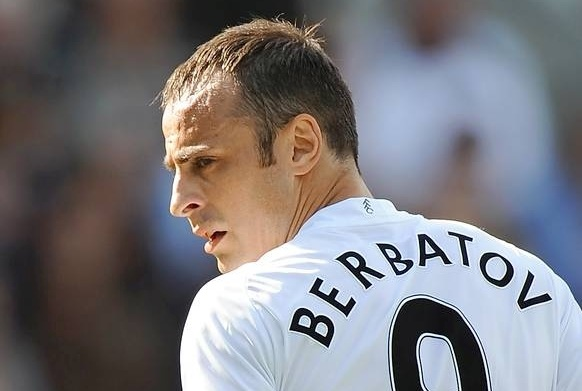 AS Monaco : Berbatov en approche ?