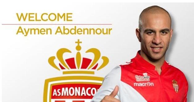 """ASM,Aymen Abdennour: """" je rêvais de jouer pour un gros club """""""