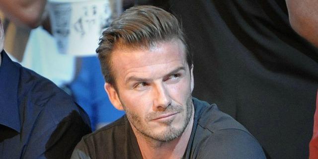 MLS : Beckham va officialiser la création d'une Franchise !
