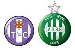 TFC - ASSE : Un match nul sans relief qui permet aux Verts de monter sur le podium