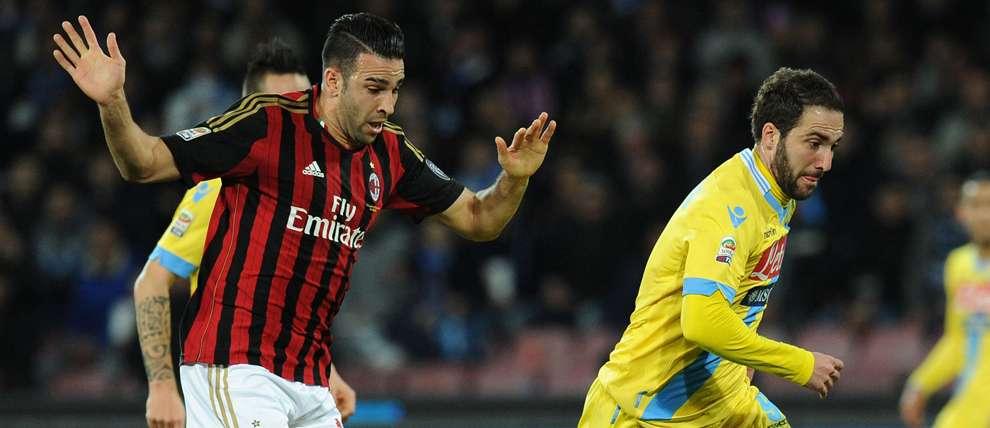 Serie A: Naples domine le Milan AC