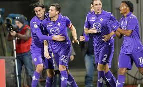Coupe d'Italie : La Fiorentina en finale