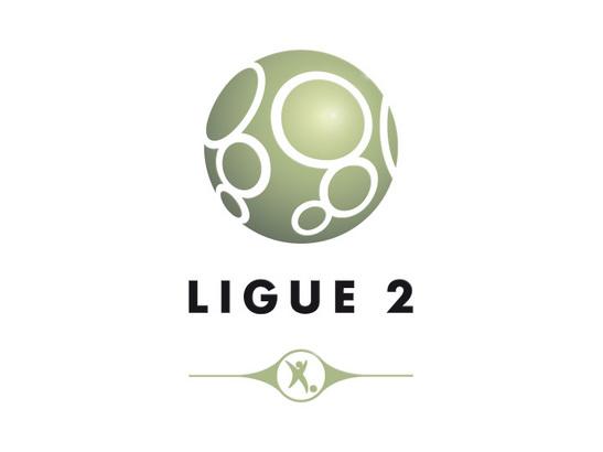 Ligue 2 : tous les résultats de la soirée