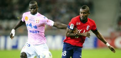 Ligue 1 : Le LOSC arrache difficilement un nul face à Evian T-G (2-2)