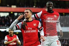 FA Cup : Arsenal rectifie le tir face à Liverpool