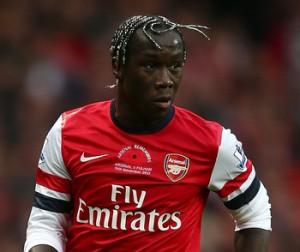 Arsenal : Liverpool entre dans la danse dans le dossier Sagna