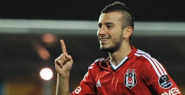 Besiktas : Oguzhan Özyakup dans le viseur de Marseillle ?