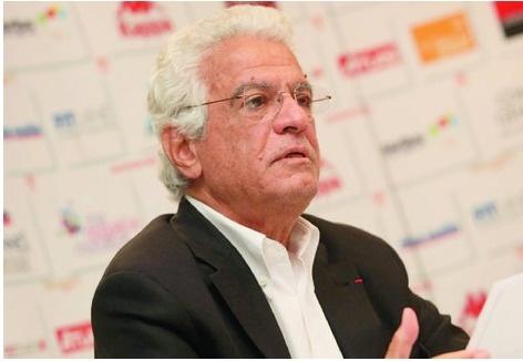 Cannes : Décès de Saïd Fakhri
