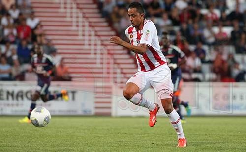 ACA : Salim Arrache s'est engagé avec un club Chinois