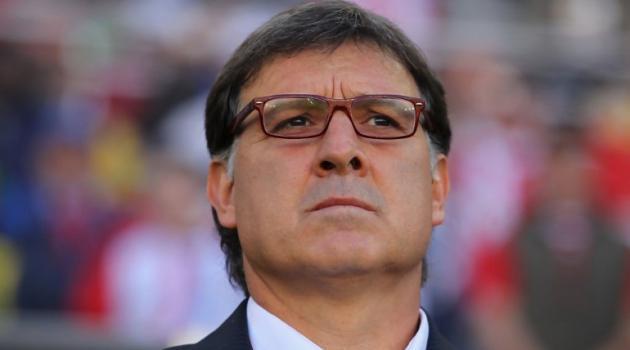 Le Barça prépare t'il l'après Martino ?