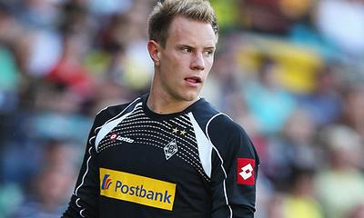 Ter Stegen sera le nouveau gardien Barcelonais !
