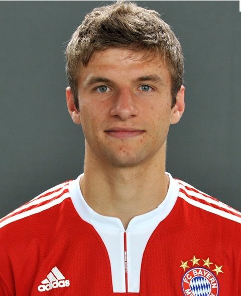 Munich : Barcelone s'intéresse à Thomas Müller !