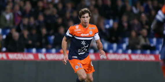 OL - MHSC : Benjamin Stambouli pour remplacer Gonalons ?