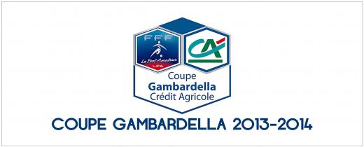 Coupe Gambardella : tirage au sort des 8èmes de finale