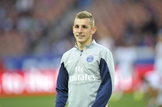 PSG : Digne n'a pas l'intention de partir