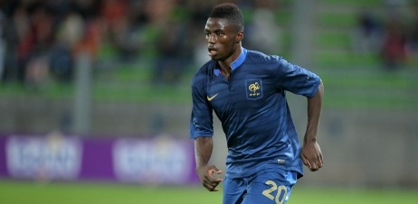Rennes : Ntep out plusieurs semaines !