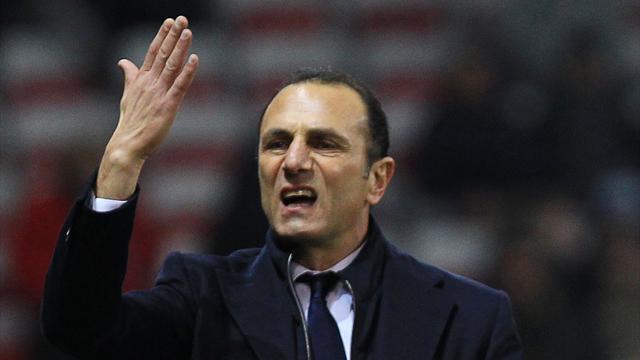 """FC Nantes : Grosse colère de Der Zakarian et Kita """"ils n'ont rien dans la cervelle"""""""