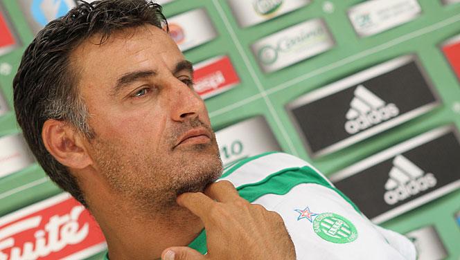 """ASSE-Galtier : """"Lorient mérite sa victoire"""""""