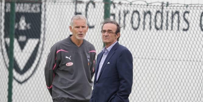 Bordeaux : Gillot a refusé Khazri cet hiver