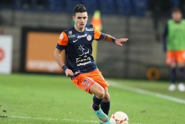 Montpellier : Rémy Cabella dans le viseur d'Arsenal ?