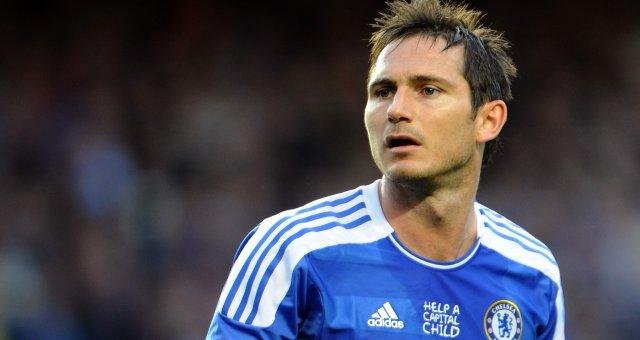 Chelsea : Direction la MLS pour Lampard ?