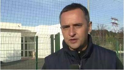 AJA : Jean-Luc Vannuchi succède à Bernard Casoni comme entraineur d'Auxerre