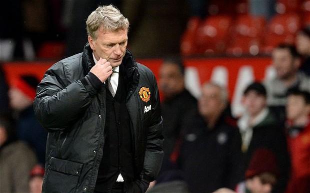 Manchester United : Moyes bientôt mis à la porte ?