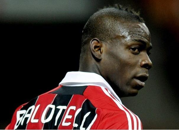 Milan AC : Mario Balotelli sur les tablettes de Monaco ?