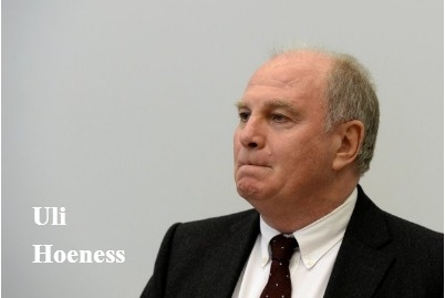 Munich : Uli Hoeness va connaître son successeur le 2 mai prochain