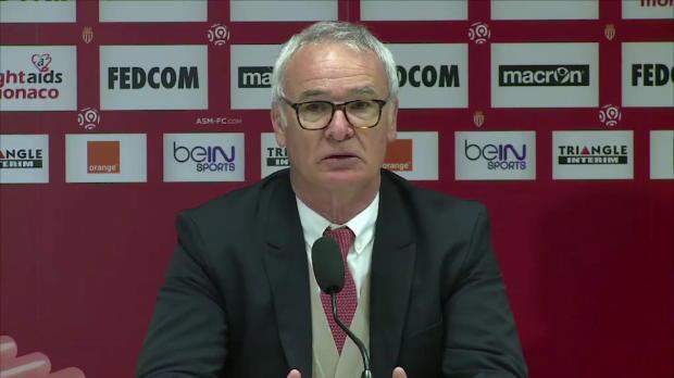 AS Monaco : Cassure entre Ranieri et Abidal !