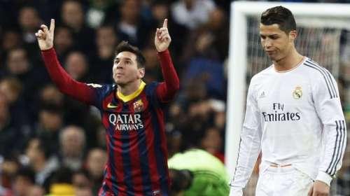 Lionel Messi devient le meilleur buteur de l'histoire du Clasico