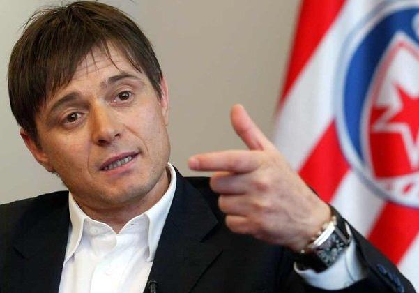 OM : Dragan Stojkovic propose ses services à Marseille
