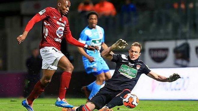Ligue 2 : Metz se rapproche de la Ligue 1 !