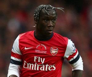 Arsenal : Direction Man City pour Sagna ?