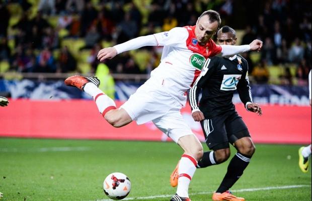 Coupe de France : Lens n'a pas existé face à Monaco (6-0)