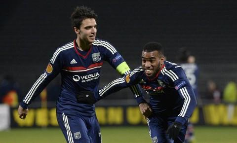 EdF : Deschamps n'exclut pas d'emmener Lacazette et Grenier au Brésil, mais...