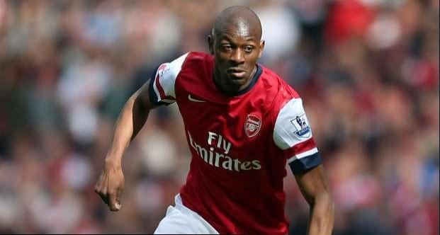 Arsenal : Abou Diaby va reprendre l'entraînement !