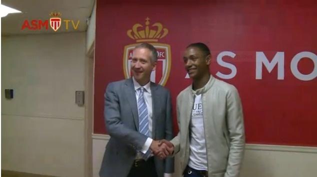 Monaco : premier contrat professionnel pour Abdou Diallo