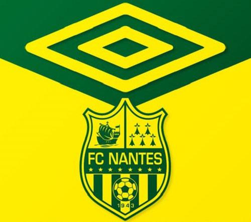 Nantes file chez Umbro !