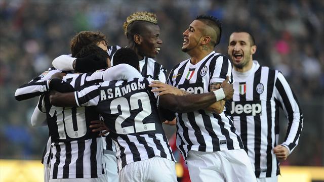 Juventus : 100 millions d'euros pour recruter cet été !
