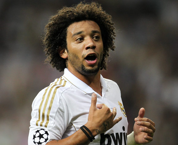 Real Madrid : Marcelo absent plusieurs semaines !