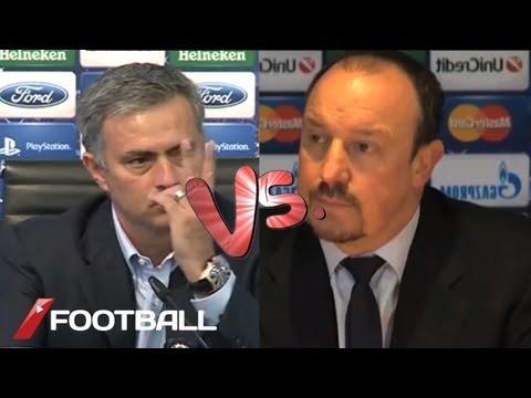 Chelsea : Benitez remet Mourinho à sa place !