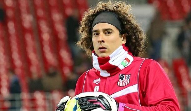 Guillermo Ochoa veut rester en France la saison prochaine