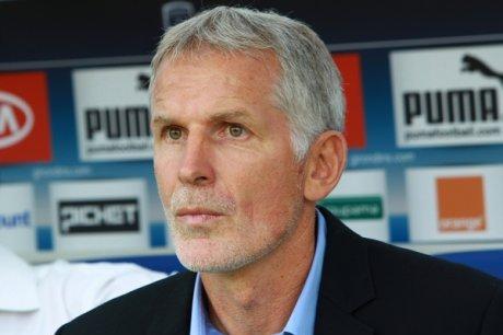 Bordeaux: Gillot aurait annoncé son départ en fin de saison !