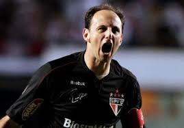 La légende du foot, Rogerio Ceni va prendre sa retraite !