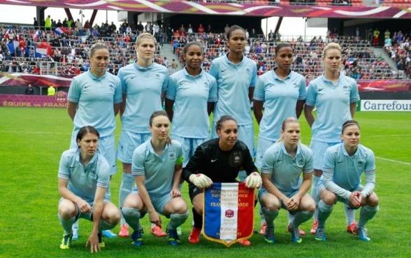 EdF Féminine : la France rencontrera le brésil le 11 juin prochain en Guyane
